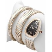 激安ブルガリスーパーコピー時計セルペンティ SP35BSPGD.2T