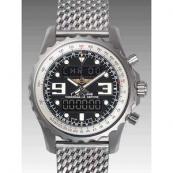 腕時計ブライトリング 人気 コピー クロノスペース A785B26ACA