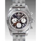 腕時計ブライトリング 人気 コピー クロノマットB01 A011Q75PA