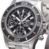 ブライトリング ブランド コピー 時計スーパー 時計オーシャン クロノグラフ A110B84PRS