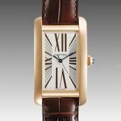 人気 カルティエ ブランド時計スーパーコピー タンクアメリカン LM W2607156