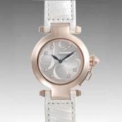 カルティエ時計ブランド通販コピー パシャ32 WJ123021