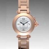 カルティエ時計ブランド通販コピー ミスパシャ WJ124016