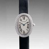 カルティエ時計ブランド 店舗コピー 激安 ベニュワール WB509731