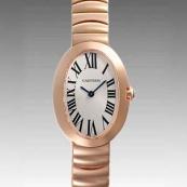 カルティエ時計ブランド 店舗コピー 激安 ベニュワール W8000005