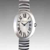 カルティエ時計ブランド 店舗コピー 激安 ベニュワール W8000006