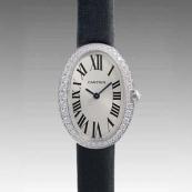 カルティエ時計ブランド 店舗コピー 激安 ベニュワール WB520008