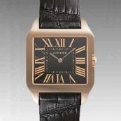 カルティエ 腕時計スーパーコピー サントスデュモン W2012851