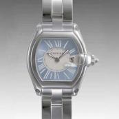 人気 カルティエ ブランド時計スーパーコピー ロードスター SM W62053V3