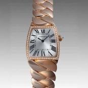 カルティエ腕時計スーパーコピー 時計 ラドーニャ LM WE60050I