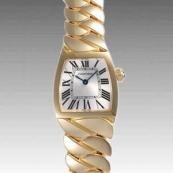 カルティエ腕時計スーパーコピー 時計 ラドーニャ SM W640020H