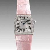 カルティエ腕時計スーパーコピー 時計 ラドーニャ SM WE600351