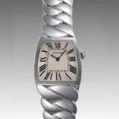 カルティエ腕時計スーパーコピー 時計 ラドーニャ LM W660022I