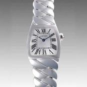 カルティエ腕時計スーパーコピー 時計 ラドーニャ SM W660012I