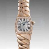 カルティエ腕時計スーパーコピー 時計 ミニラドーニャ WE60086I