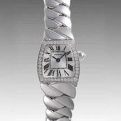 カルティエ腕時計スーパーコピー 時計 ミニラドーニャ WE60085G