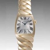 カルティエ腕時計スーパーコピー 時計 ラドーニャ LM W640010H