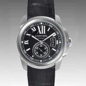 カルティエ時計ブランド 店舗 激安 カリブル ドゥ カルティエ W7100041