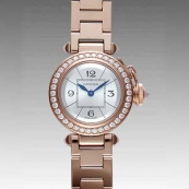 カルティエ時計ブランド通販コピー ミスパシャ WJ124013