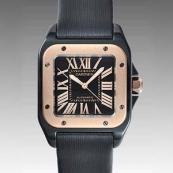 カルティエ 腕時計スーパーコピー サントス100 W2020007