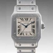カルティエ 腕時計スーパーコピー サントスガルベ W20060D6