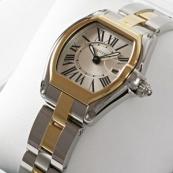 ブランド カルティエ時計スーパーコピー ミニロードスター W62026Y4
