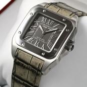 ブランド カルティエ時計スーパーコピー サントス100 リミテッドエディション W20134X8
