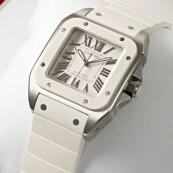ブランド カルティエ時計スーパーコピー サントス100 クルーズライン W20122U2