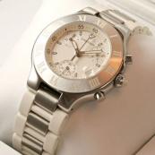ブランド カルティエ時計スーパーコピー クロノスカフ W10184U2