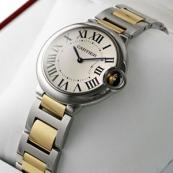 ブランド カルティエ時計スーパーコピー バロンブルー W69008Z3