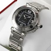 ブランド カルティエ時計スーパーコピー パシャ シータイマー W31077M7