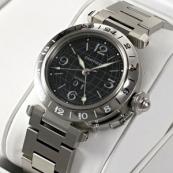 ブランド カルティエ時計スーパーコピー パシャC メリディアン W31049M7