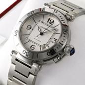 ブランド カルティエ時計スーパーコピー パシャシータイマー W31080M7