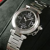 ブランド カルティエ時計スーパーコピー パシャC W31076M7