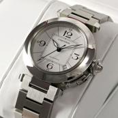 ブランド カルティエ時計スーパーコピー パシャC W31074M7