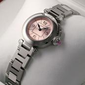ブランド カルティエ時計スーパーコピー ミスパシャ W3140008