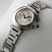ブランド カルティエ時計スーパーコピー ミスパシャ W3140007
