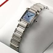 ブランド カルティエ時計スーパーコピー タンクフランセーズ W51034Q3