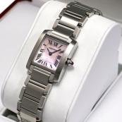 ブランド カルティエ時計スーパーコピー タンクフランセーズ W51028Q3
