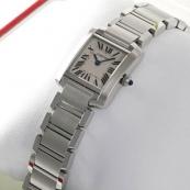 ブランド カルティエ時計スーパーコピー タンクフランセーズ W51008Q3