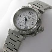 ブランド カルティエ時計スーパーコピー パシャC メリディアン W31078M7