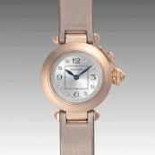 カルティエ 時計ミスパシャ WJ124028