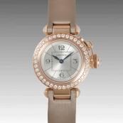 カルティエ時計スーパーコピー ミスパシャWJ124026