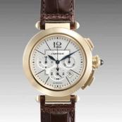カルティエ腕時計スーパーコピー42 クロノW3020151