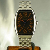 FRANCK MULLER フランクミュラー スーパーコピー時計 カサブランカ サハラ 2852SAHA_OAC