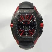 FRANCK MULLER フランクミュラー スーパーコピー時計 コンキスタドールグランプリ エルガ (限定モデル) 8900CCJ_ER