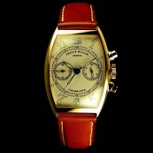 FRANCK MULLER フランクミュラー 時計 偽物 カサブランカ クロノグラフ 5850C