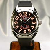 FRANCK MULLER フランクミュラー 時計 偽物 トランスアメリカ ビーレトロセコンド 2000SR
