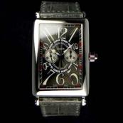 FRANCK MULLER フランクミュラー スーパーコピー時計 ロングアイランド モノプッシャークロノグラフ 1100MP