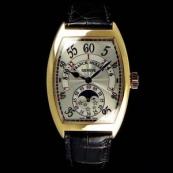 FRANCK MULLER フランクミュラー スーパーコピー時計 イレギュラーレトログラードアワー 7880HIRL